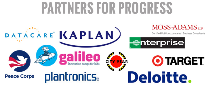 Partners for Progess