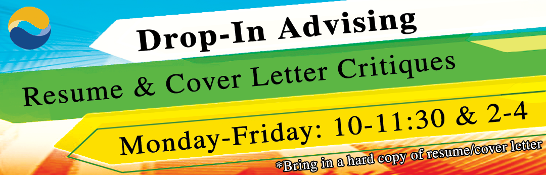 Drop-In Advising